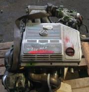 Двигатель 1MZFE Toyota Harrier/Lexus RX300 MCU15 (1997-2003гг) 4WD