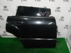 Дверь задняя правая Forester SF5 SF9 47A |VSG|