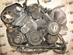 Контрактный двигатель Ауди А6 2,4 i APS