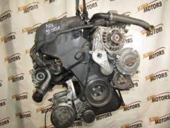 Контрактный двигатель Audi A4 A6 Volkswagen Passat 1.8 i APU