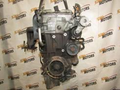 Контрактный двигатель Фольксваген Гольф 2,3 i AQN