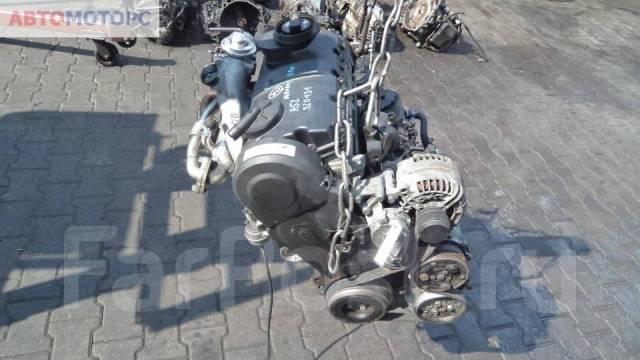 Двигатель Seat Alhambra 1, 2003, 1.9л, дизель TDi PD (ASZ)