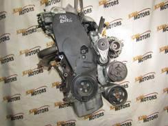 Контрактный двигатель Фольксваген Гольф 4 2,0 i AQY