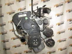 Контрактный двигатель Audi A3 1.8 i ARZ