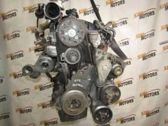 Контрактный двигатель Audi A3 Volkswagen Golf Sharan 1.9 TDI ASZ ATD
