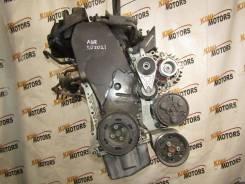 Контрактный двигатель Фольксваген Гольф Бора 1,6 i AUR