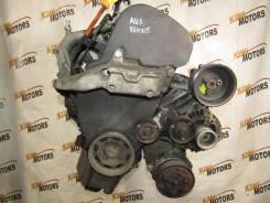 Контрактный двигатель VW Golf Bora Skoda Octavia 1.6i AUS ATN BCB AZD
