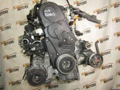Контрактный двигатель Volkswagen Passat B5+ Skoda Superb 1.9 TDI AVB