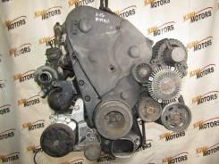 Контрактный двигатель Ауди А4 1,9 TDI AVG