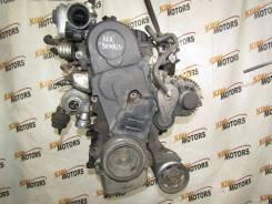Контрактный двигатель VW Bora Golf Audi A3 1.9 TDI AXR