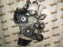 Контрактный двигатель Skoda Fabia VW Polo 1.2i BXV AZQ BME Шкода Фабия