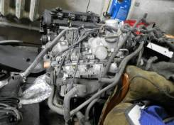 Двигатель Skoda Yeti 1.2л CBZ 105Л. с турбо