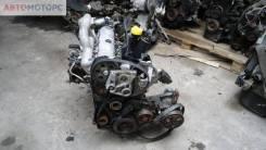 Двигатель Renault Megane 1, 2001, 1.9 л, дизель DTi (F9Q780/F8T)