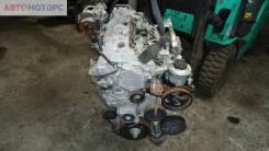 Двигатель Toyota Avensis 2, 2007, 2 л, дизель TD (1AD, D4D)