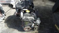 Двигатель Renault Kangoo 1, 2002, 1.5л, дизель DCi (K9K704)