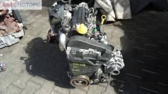 Двигатель Renault Clio 2, 2003, 1.5л, дизель DCi (K9K704)