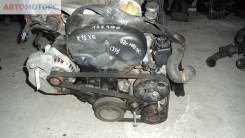 Двигатель Opel Vectra B, 1998, 1.6 л, бензин i (X16XEL)