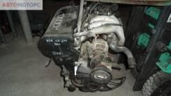Двигатель Audi A6 C5/4B, 1997, 1.8 л, бензин i (ADR)