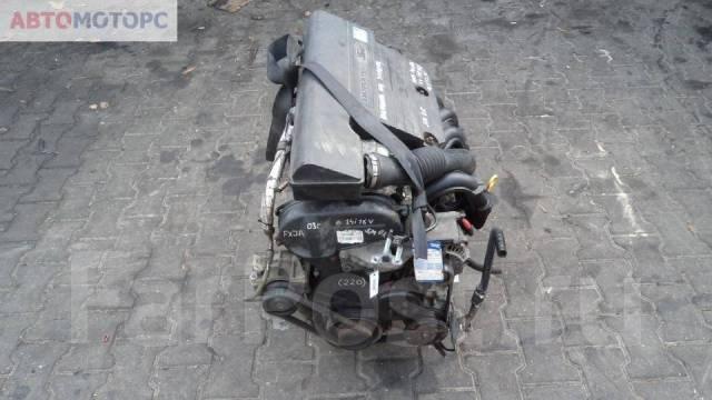 Двигатель Ford Fiesta 5, 2003, 1.4 л, бензин i (FXJA)