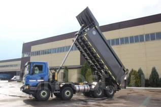Scania. Самосвал P440B8x4HZ-25 m3, 13 000куб. см., 30 000кг., 8x4. Под заказ