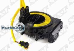 Шлейф подрулевой KIA RIO/Hyundai Accent/Solaris 10- SAT ST934900U010