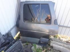 Продам дверь на Nissan Terrano WHYD21