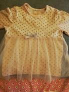 Платья. Рост: 62-68 см