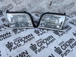 Фары Toyota crown majesta jzs155 N83