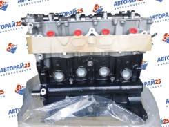 Новый ДВС двигатель без навесного Toyota 2TR 2TR-FE в Екатеринбурге