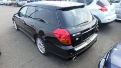Задняя часть кузова Subaru Legacy BP5/BPE