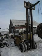 Balkancar. Продается автопогрузчик вилочный Балканкар 27333, Гузомодьемность 3,5, Бензиновый