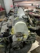 Двигатель Honda Partner EY 7