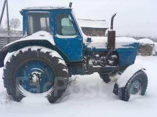 МТЗ 50. Продам трактор МТЗ-50, 80,00л.с.
