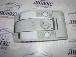 Плафон салонный Audi Allroad quattro 2005-2012 2008 [4L0947140]