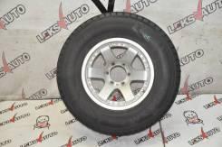 Запасное колесо 265/70R16 MMC Pajero Evolution [Leks-Auto 415]