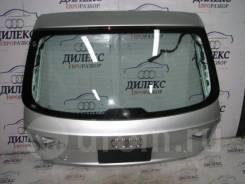 Дверь багажника со стеклом Audi A4 (B8) 2007-2015 2009 [8K9827023]