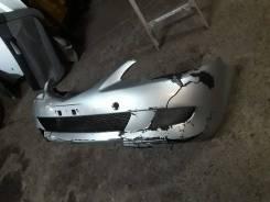 Бампер передний под ремонт