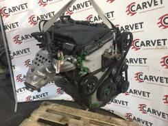 Японский двигатель 4B11 Mitsubishi Lancer 10 Outlander XL 2,0 л 150 лс