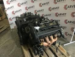 Двигатель C20SED Daewoo Leganza, Evanda 2,0 л 131-143 л. с.