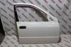 Дверь передняя правая Toyota Vista SV40