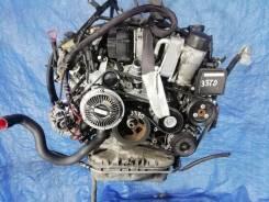 Контрактный ДВС Mercedes Viano W639 m112e32; m112.951 3.2л. A3370