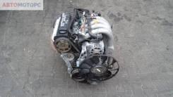 Двигатель Audi A4 B5, 1996, 1.6 л, бензин i (AHL)