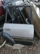Дверь задняя правая land cruiser 1989-1997