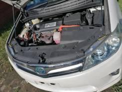 Датчик расхода воздуха sai azk10 2az-fxe color- 070 Toyota Sai
