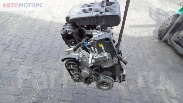 Двигатель Ford Ka 2, 2016, 1.2 л, бензин i (169A4000)