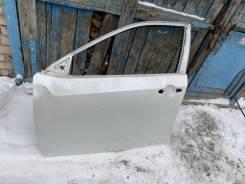 Дверь Toyota Camry acv50, левая передняя