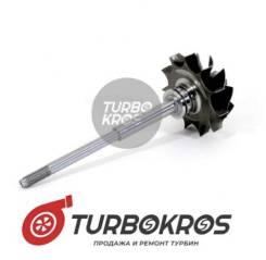 Ротор турбокомпрессора Yanmar Industrial 3.3L [IHI, RHF5, VC430095-CYEG, 129935-18010, 1100-016-489]