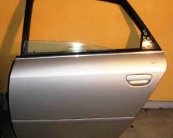 Дверь задняя Audi A8 4D2 1994 - 2002г. в