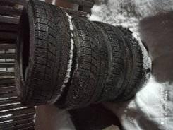 Bridgestone Blizzak VRX, 215/60/R16