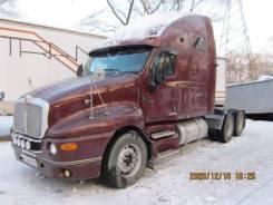 Kenworth. Продам седельный тягач T 2000 ., 15 000куб. см., 30 000кг., 6x4. Под заказ